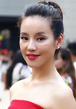Liu Jia 刘嘉 as Yang Xue 杨雪