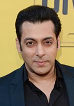 Salman Khan as Laxman