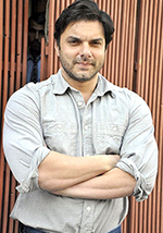 Sohail Khan as Bharat