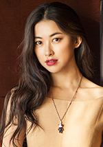 Zhu Zhu as Li