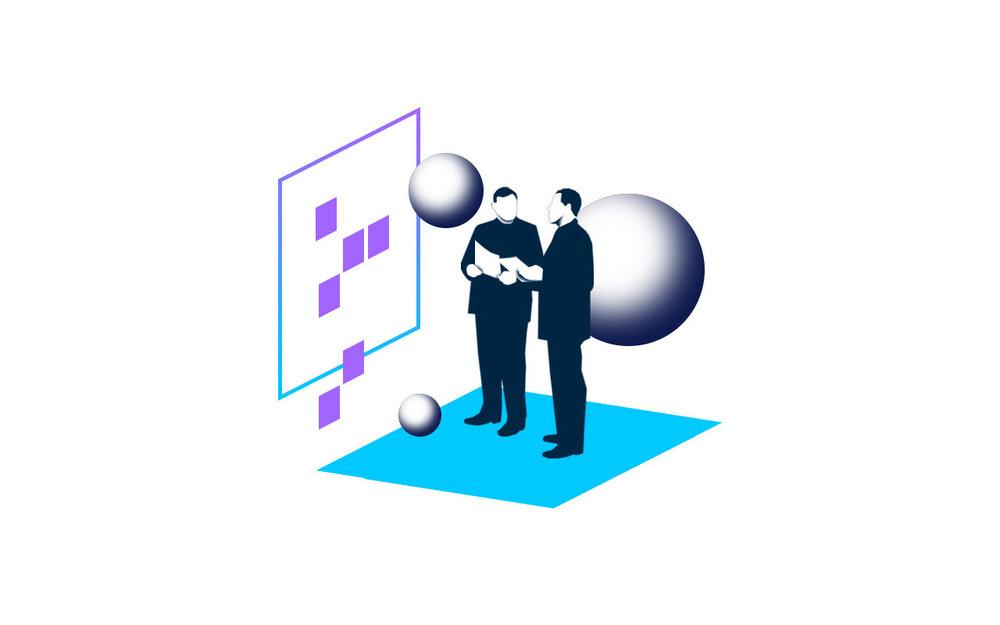 Inbetriebnahme - Erst wenn alles nach Plan funktioniert, übergeben wir die Anlage ihrer Bestimmung.Inbetriebnahme