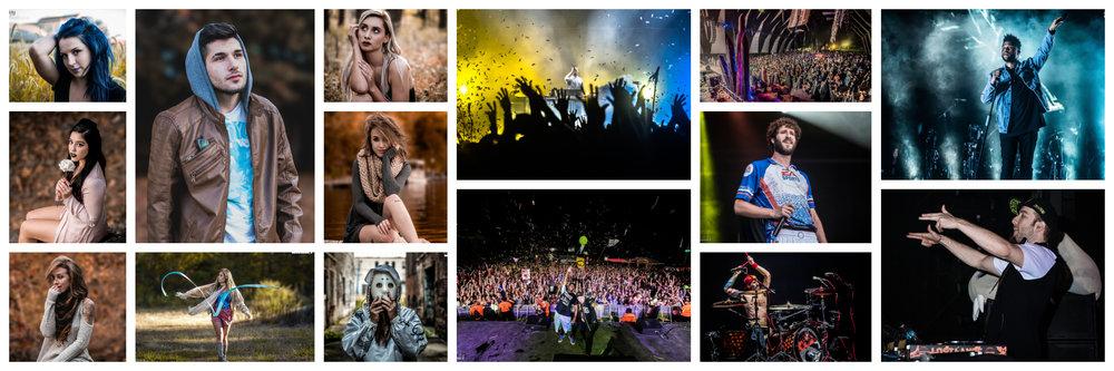 adobe spark collage