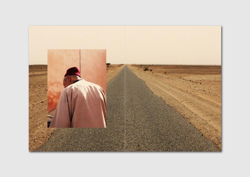 Deserto:photo series by Duda Carvalho