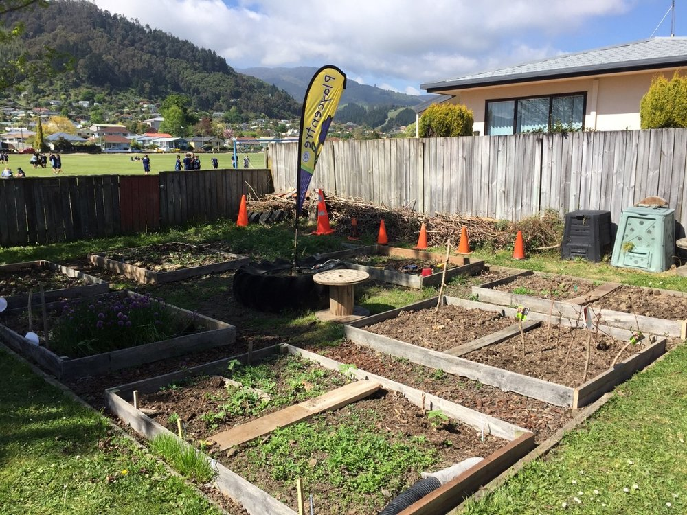 Victory Garden Project