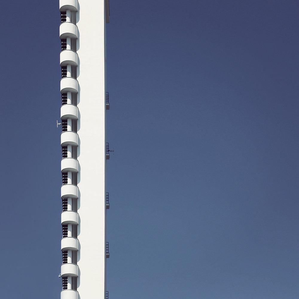 Helsinki Olympic Stadium <br />Location: Helsinki, Finland <br />Architect: Yrjö Lindegren, Toivo Jäntti
