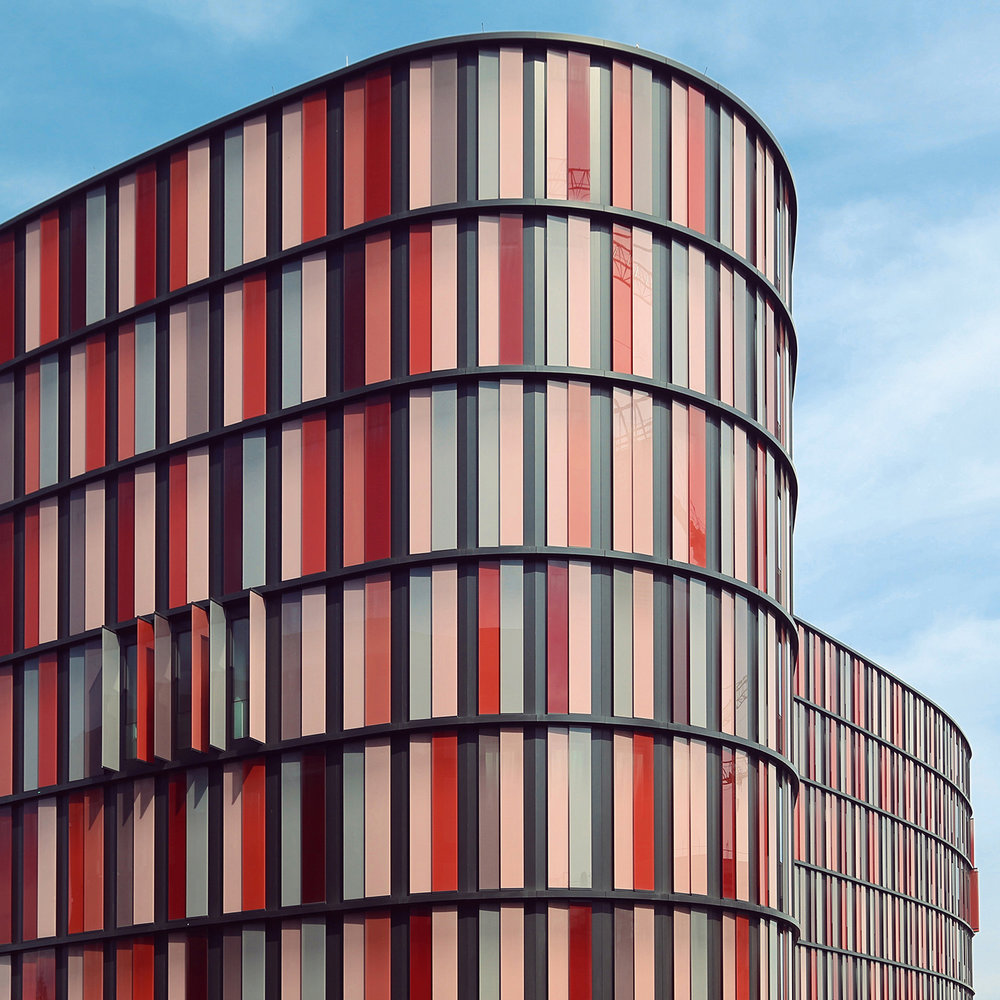 Cologne Oval Office / COO <br />Location: Cologne, Germany <br />Architects: Sauerbruch Hutton