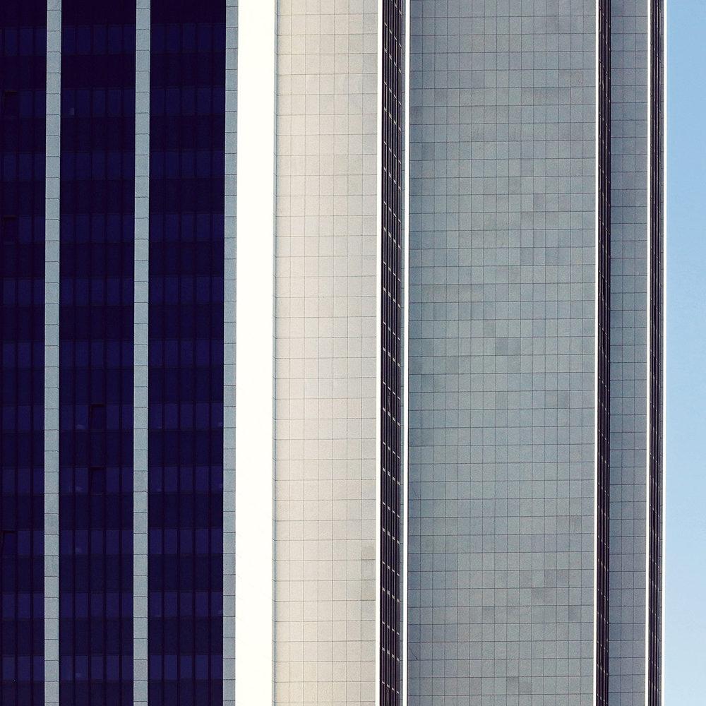 Radisson Blu Hotel <br />Location: Hamburg, Germany <br />Architect: Jost Schramm, Gert Pempelfort