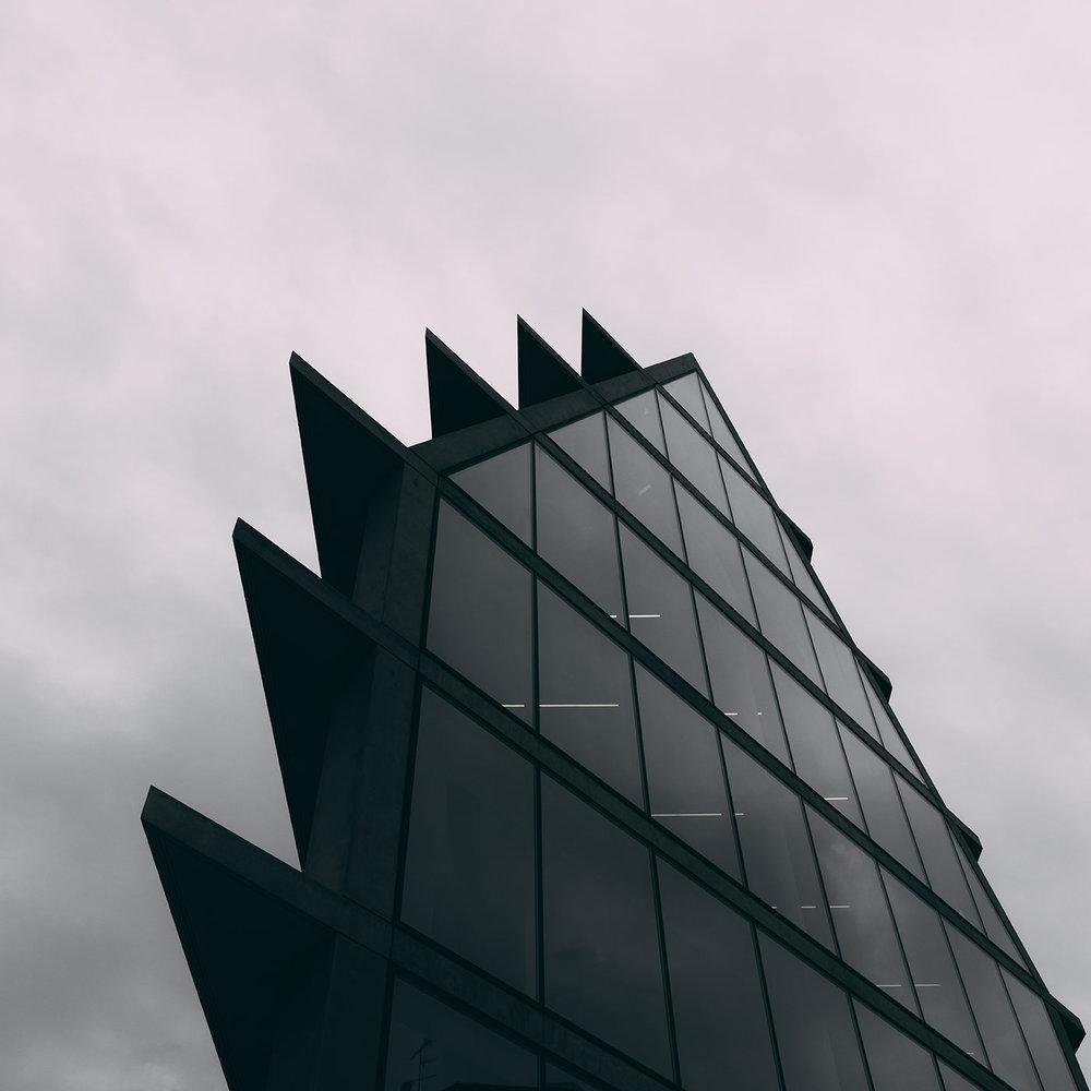 Fondazione Feltrinelli <br />Location: Milan, Italy <br />Architects: Herzog & de Meuron