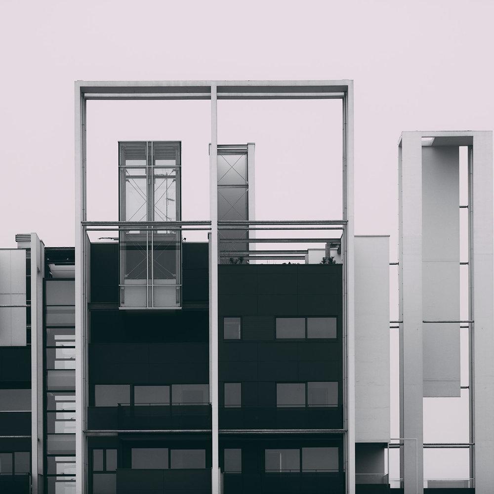 Parco Vittoria <br />Location: Milan, Italy <br />Architects: Canali Associati