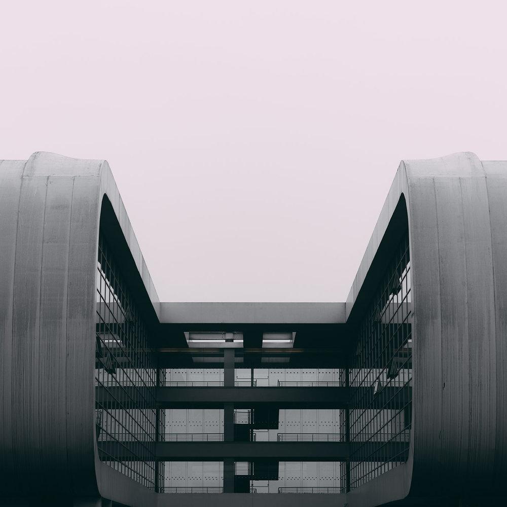 Sheraton Hotel Malpensa Airport <br />Location: Milan, Italy <br />Architects: King Roselli Architetti