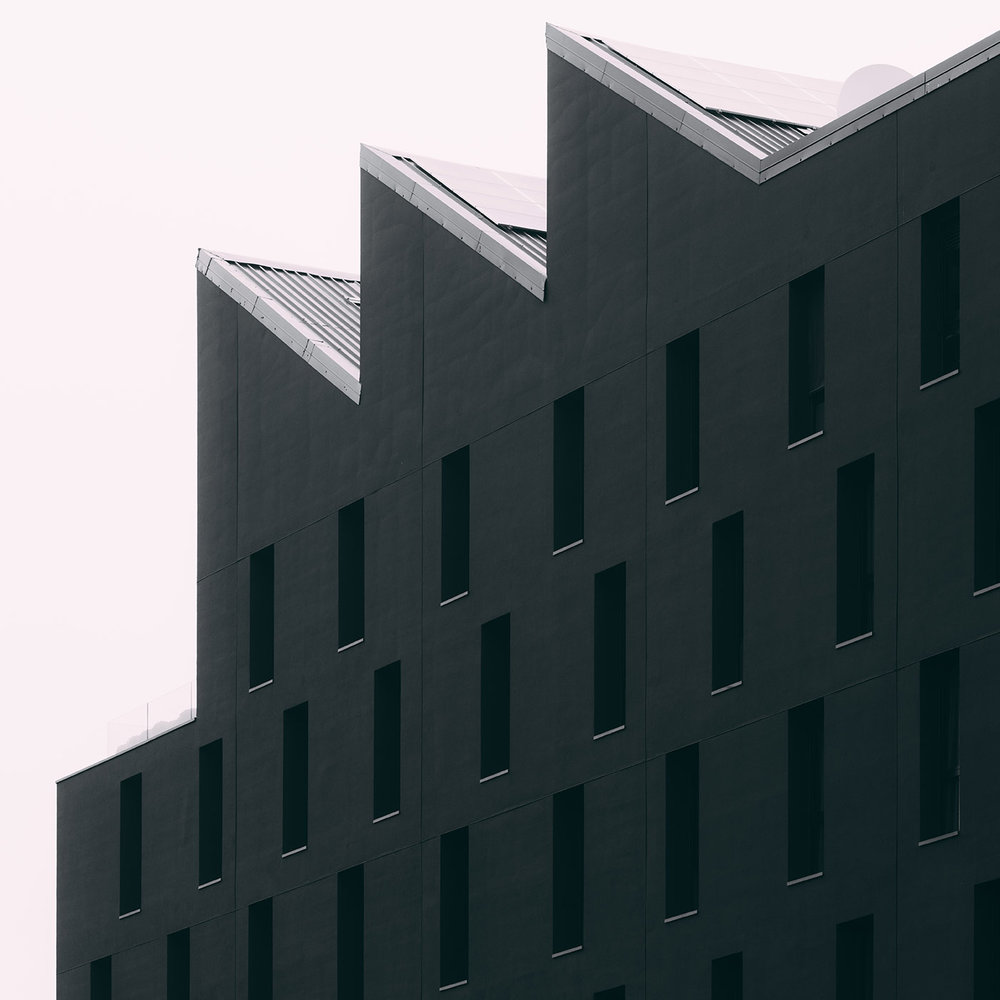 M89 Hotel <br />Location: Milan, Italy <br />Architects: Piuarch