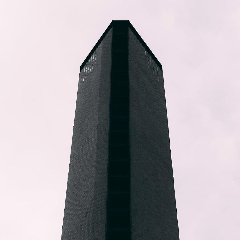 Pirelli Tower <br />Location: Milan, Italy <br />Architects: Gio Ponti and Pier Luigi Nervi