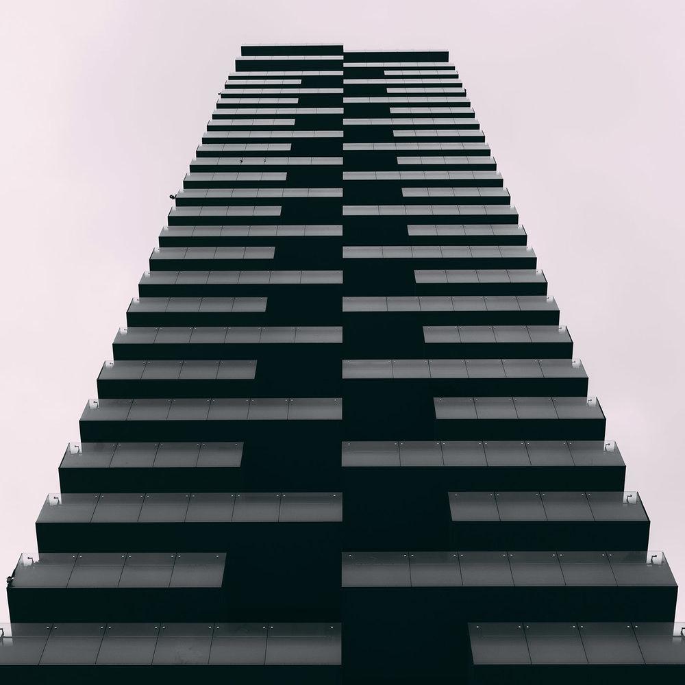Torre Solaria<br /> Location: Milan, Italy<br /> Architects Arquitectonica, Bernardo Fort Brescia