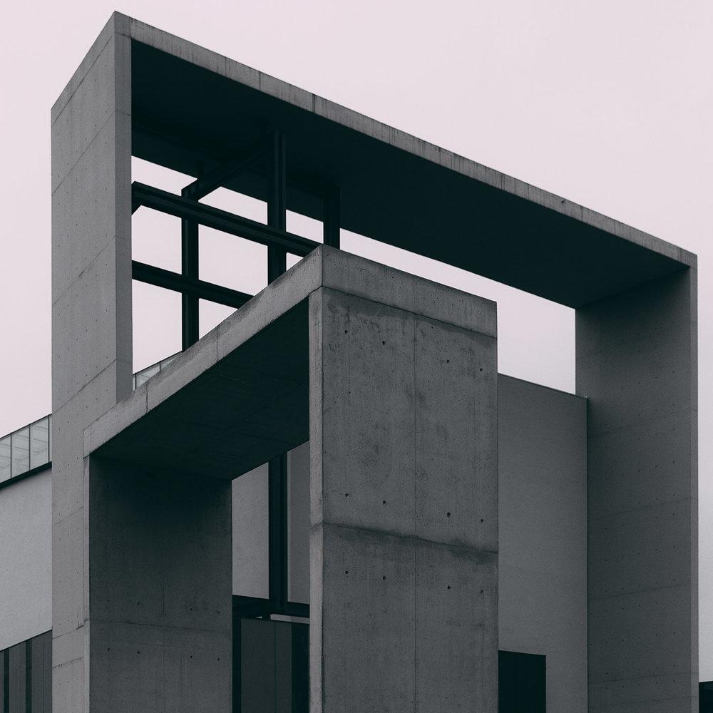 Chiesa Cattolica Parrocchiale Pentecoste <br />Location: Milan, Italy <br />Architect: Boris Podrecca