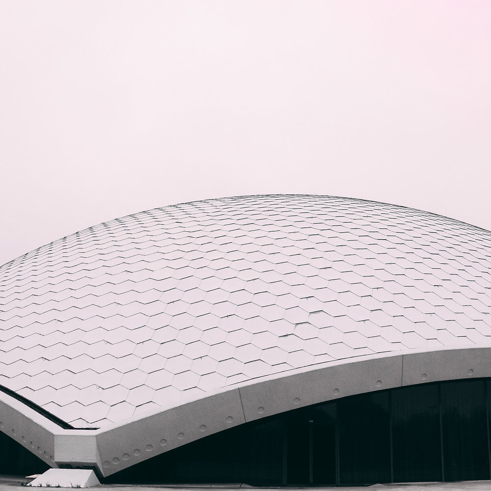 Jahrhunderthalle <br />Location: Frankfurt am Main, Germany <br />Architects: Friedrich Wilhelm Kraemer