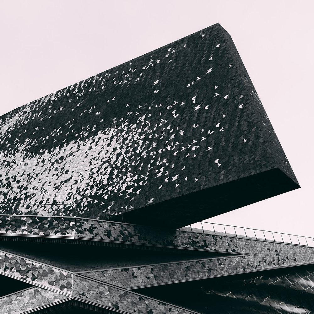 Copy of Cité de la musique - Philharmonie de Paris <br />Location: Paris, France <br />Architects: Jean Nouvel