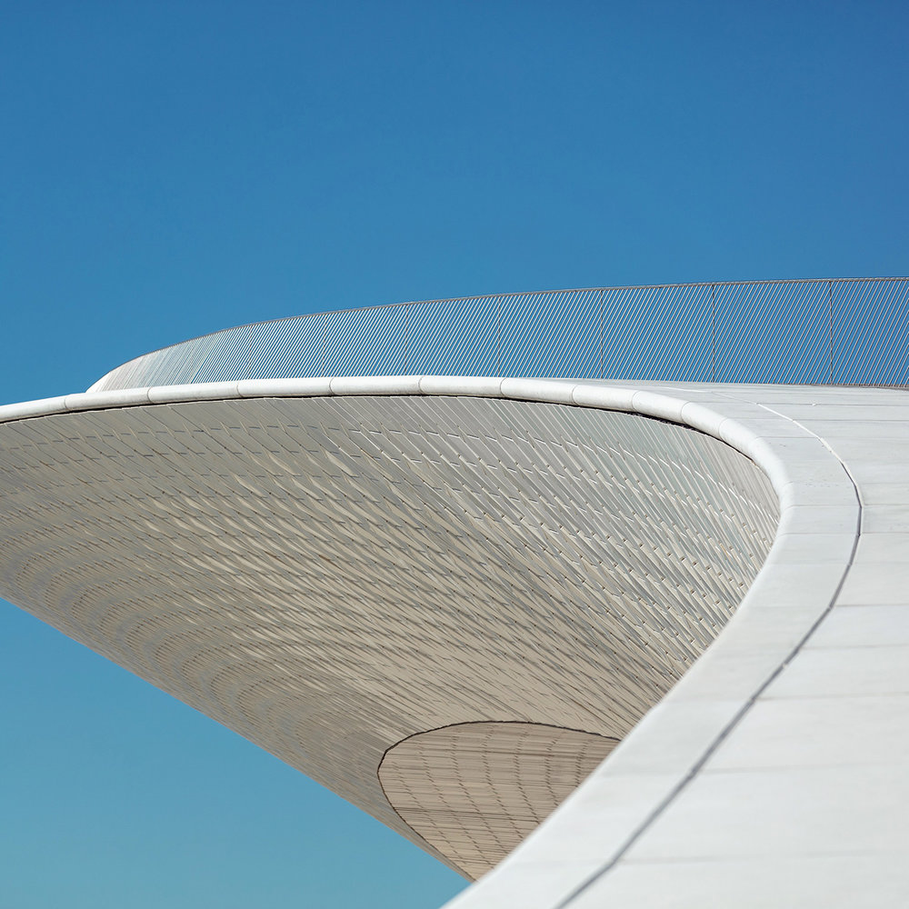 MAAT . Location: Lisbon, Portugal . Architect: AL_A