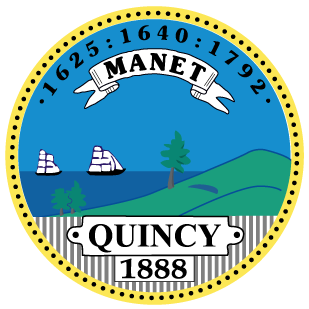 City of Quincy