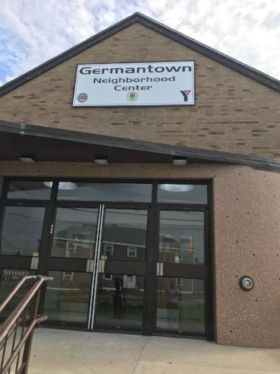 New asian germantown