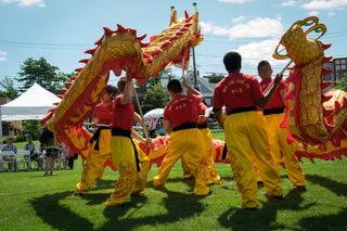 Cultural Performances -