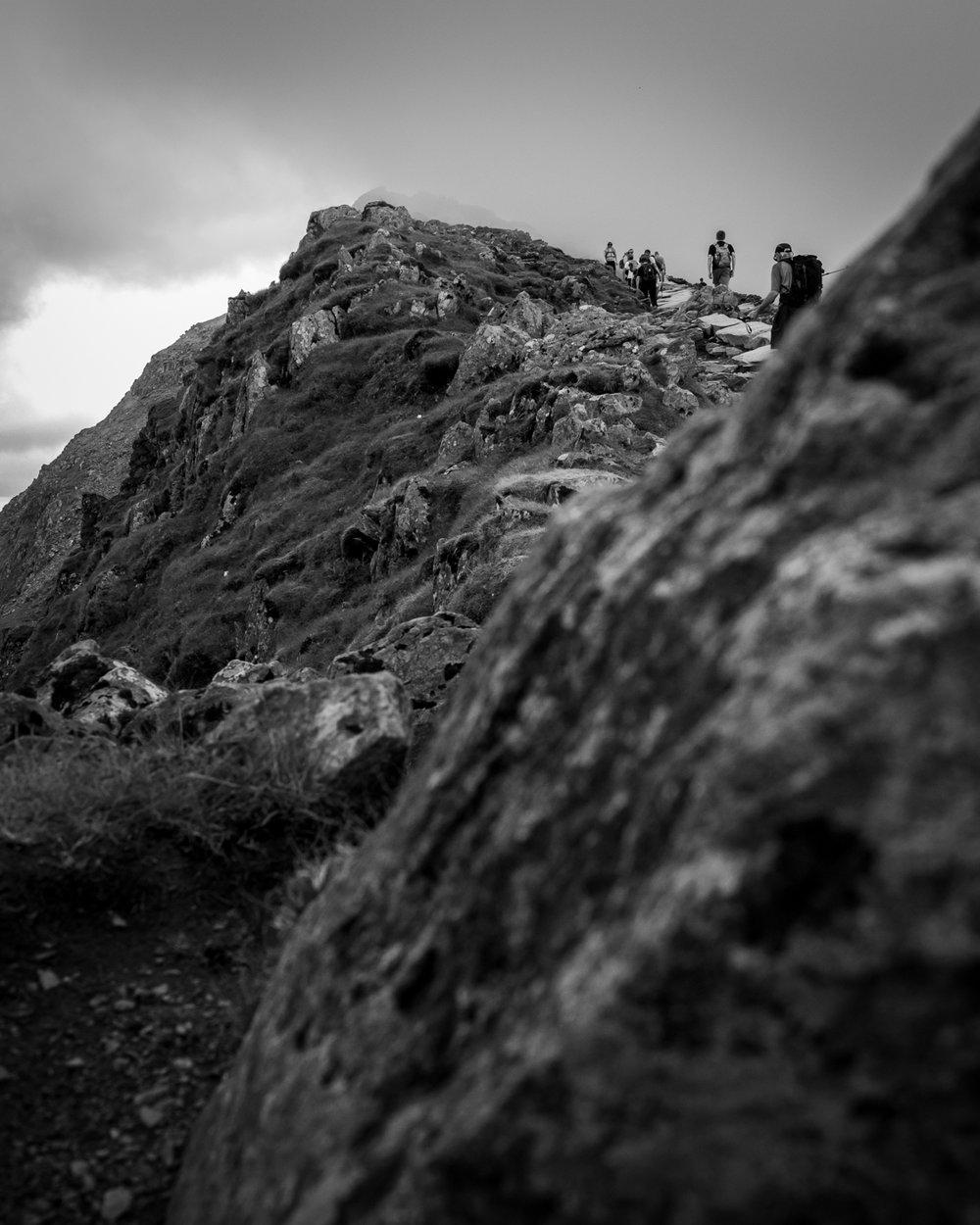 The Climb - Snowdonia.jpg