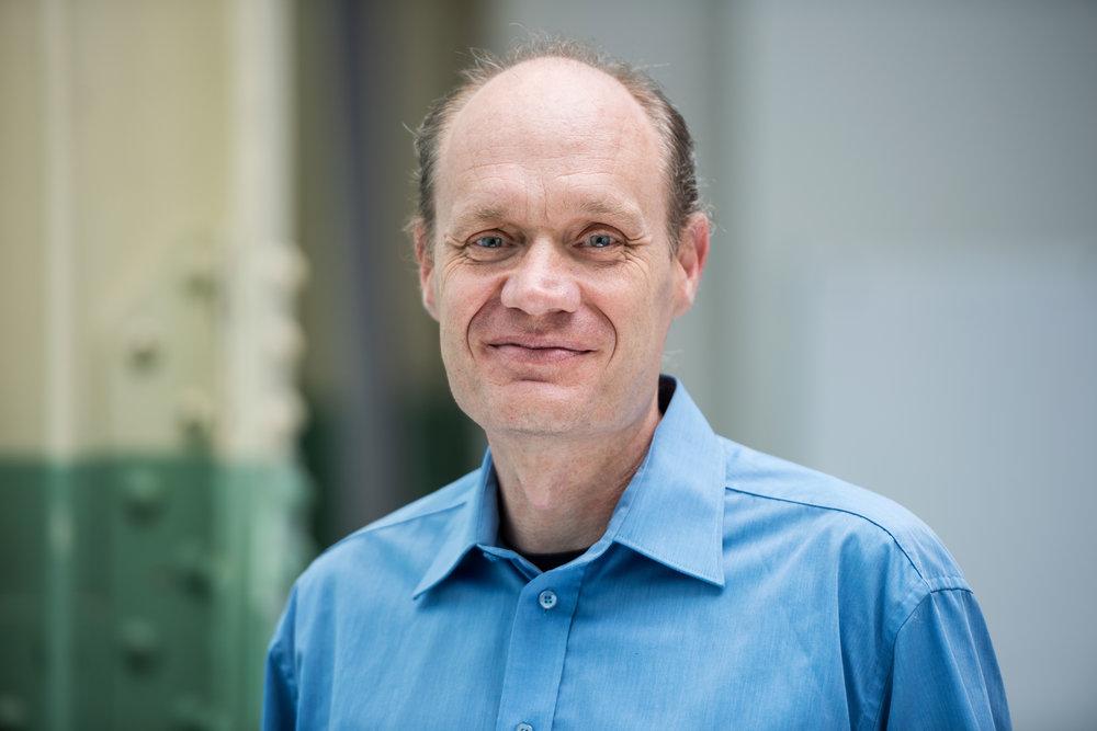 Philipp Hungerbühler - Dipl. Ingenieur FHGeschäftsleiterp.hu@iph.ch