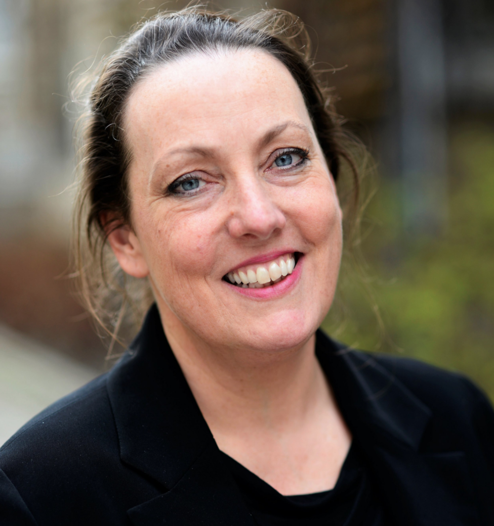 Typemøte med en 3er: Den målbevisste utretteren - Claudia Steidl Talgo er Seksjonsjef ved OsloMet og styremedlem i Enneagramforeningen i Norge.