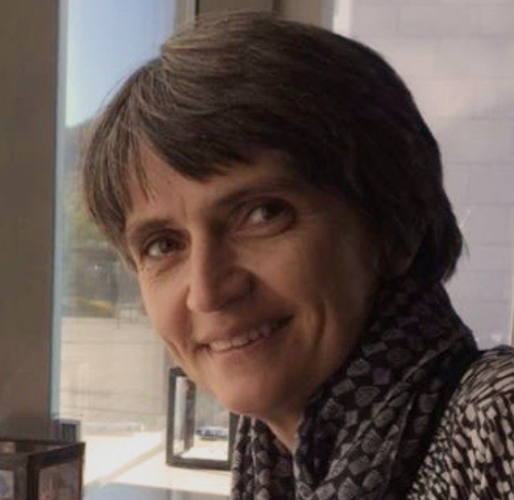 Typemøte med en 5er: Den tenkende observatøren - Ragnhild Aase Nybråten er naturmedisiner og halvveis i sykepleierstudiet.