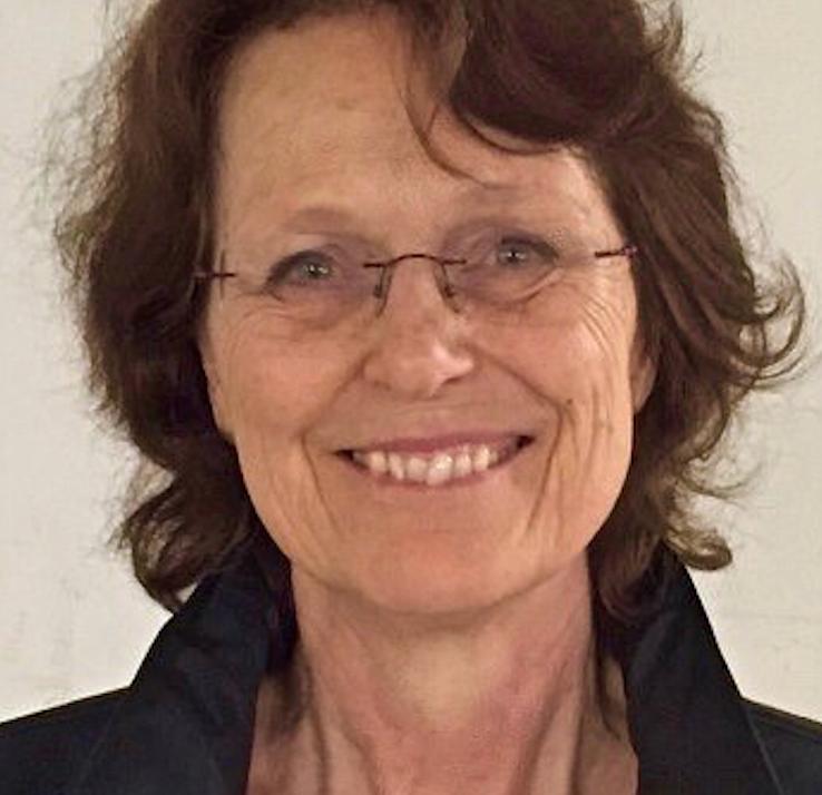 Typemøte med en 4er: Den kreative individualisten - Helene Makani har 25 års erfaring med NLP og Enneagrammet, og har skrevet boken Enneagrammet - din personlige udviklingvej. Hun konsulterer og underviser i Enneagrammet.