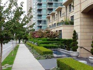 Apartment Landscape Design 4 Trends Reflecting Changes In Apartment Landscape Designs .