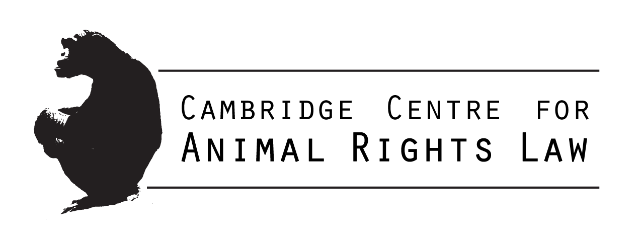 Cambridge Centre for Animal Rights Law
