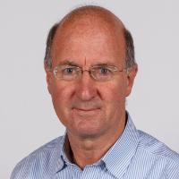 Dr Sean Butler - Director