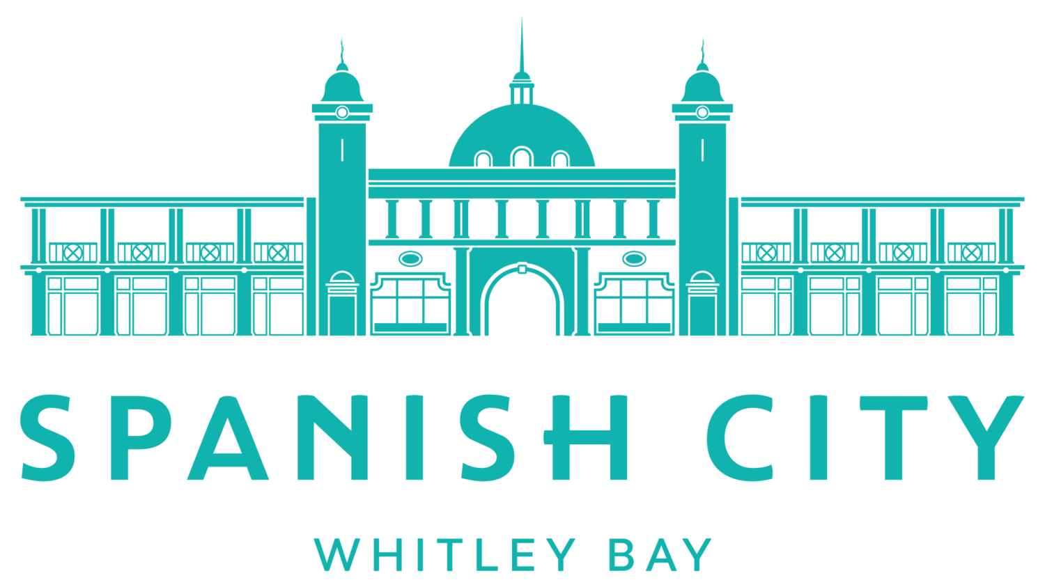 Spanish City | Whitley Bay