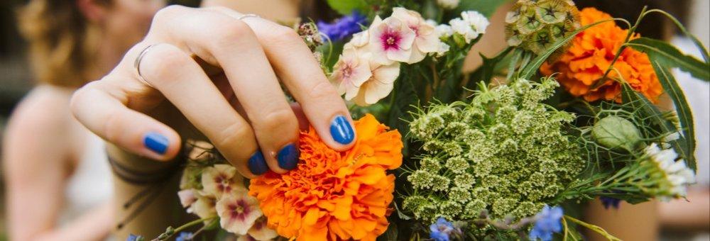 WEDDING + EVENT FLOWERS