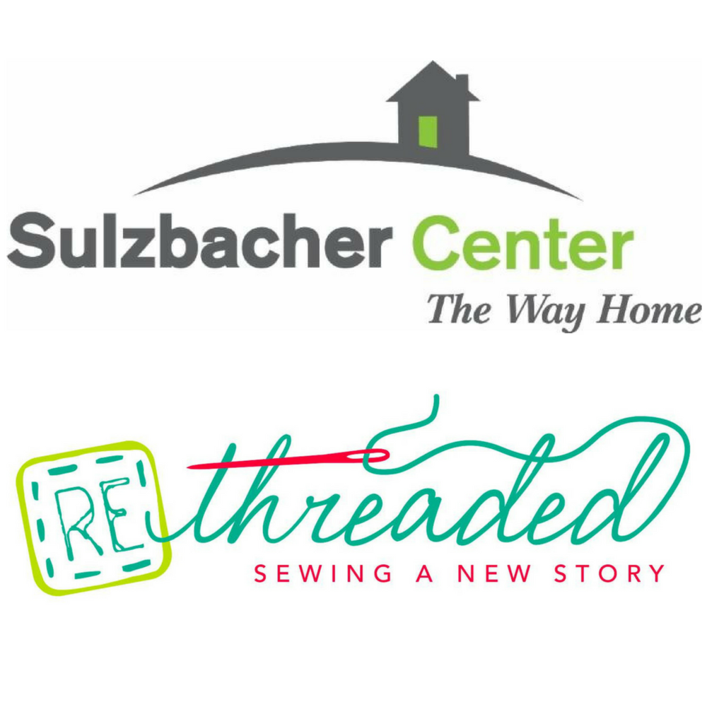 Proceeds to Benefit - Sulzbacher Center: