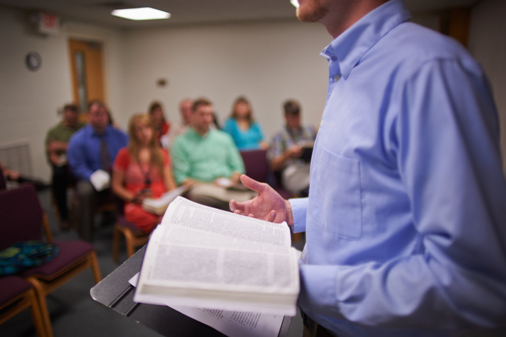 Solid Biblical teaching offered through our Adult Bible Fellowship classes