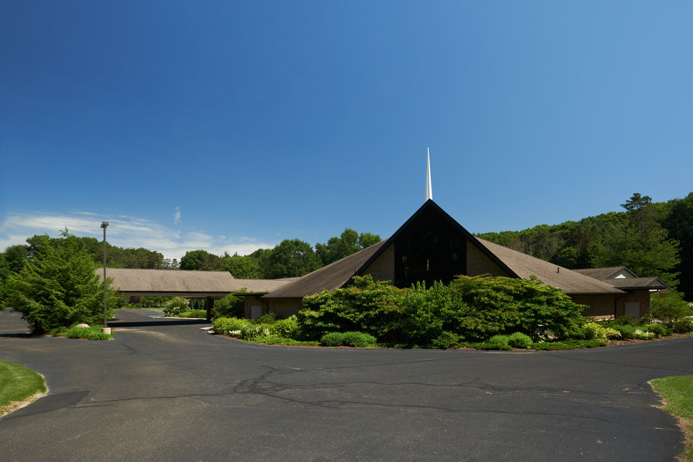 Lakeshore Baptist Church in Grand Haven, MI.