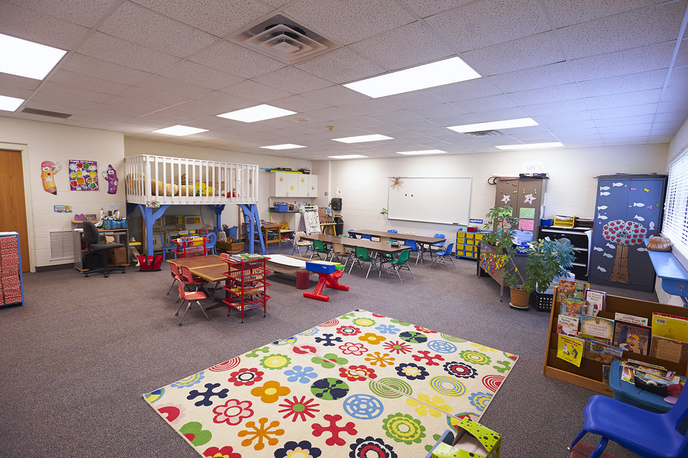 Kids Kampus Daycare and Preschool in Grand Haven, Michigan