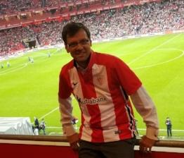 Athletic Bilbao - Atletico Madrid, Sept 20, 2017, San Mames Stadium, Bilbao