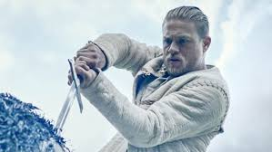 Hunnam and his pull-toy