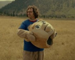 Kyle Mooney as James as Brigsby