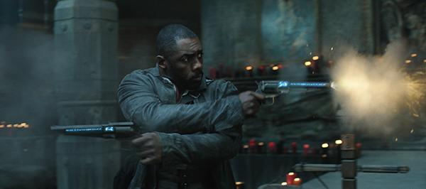 The Dark Tower: So much is packed into the script, Idris Elba doesn't know where to shoot