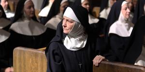 Melissa Leo as Mother Superior in Novitiate