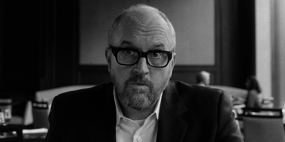 Louis C.K. goes fully Woody Allen in I Love You, Daddy