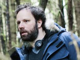 Director Yorgos Lanthimos