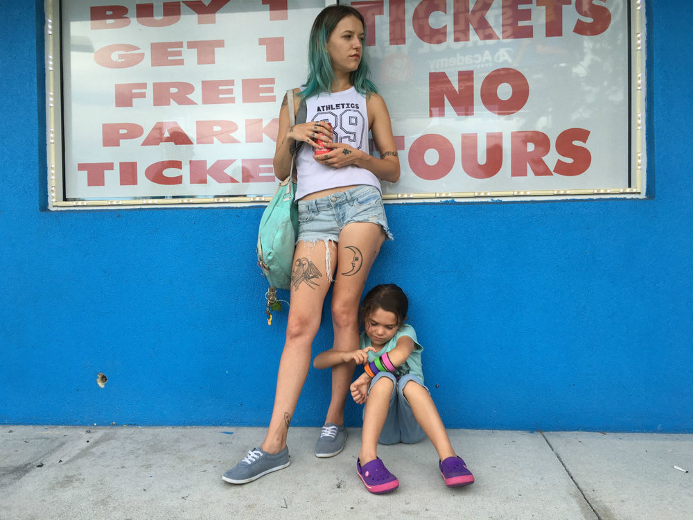 The Florida Project... wuz robbed!