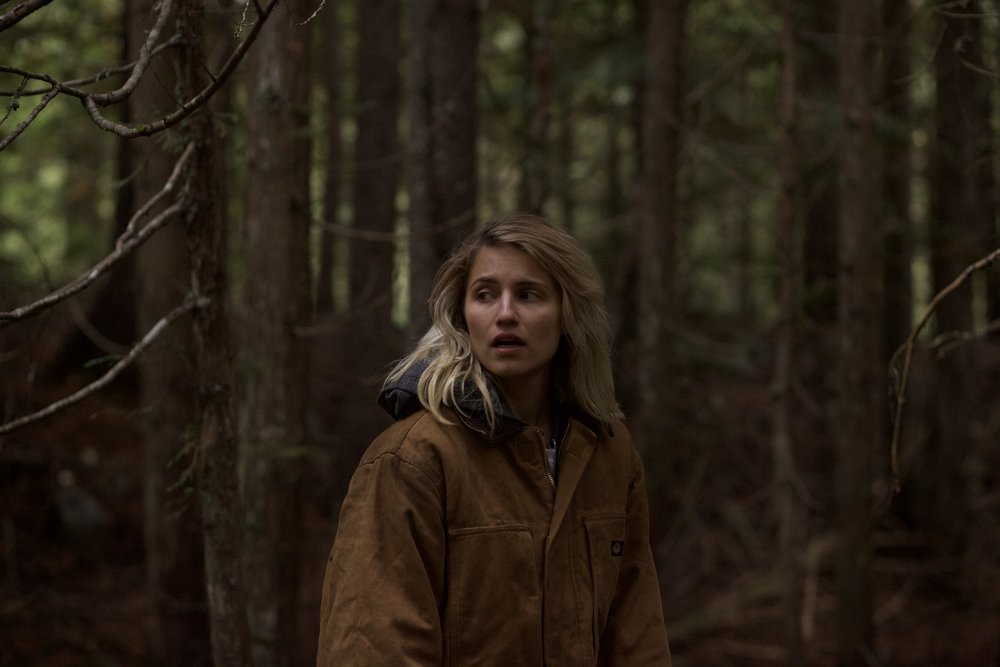 Hollow in the Land: A not-so-Glee-ful Dianna Agron