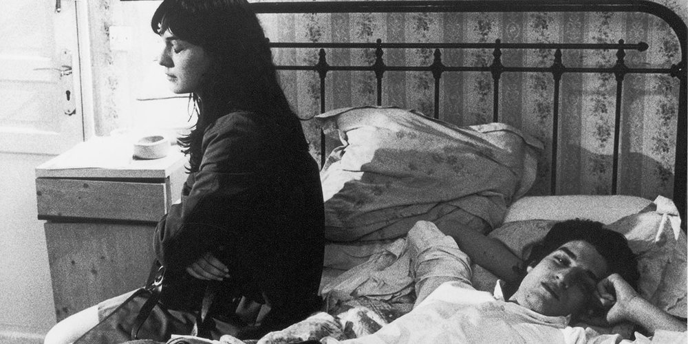 Regular Lovers, the 1968 French riots invade the bedroom