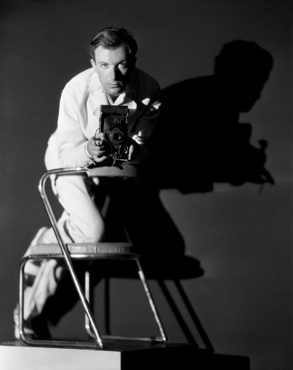 Cecil Beaton: A Bright Young Thing makes good
