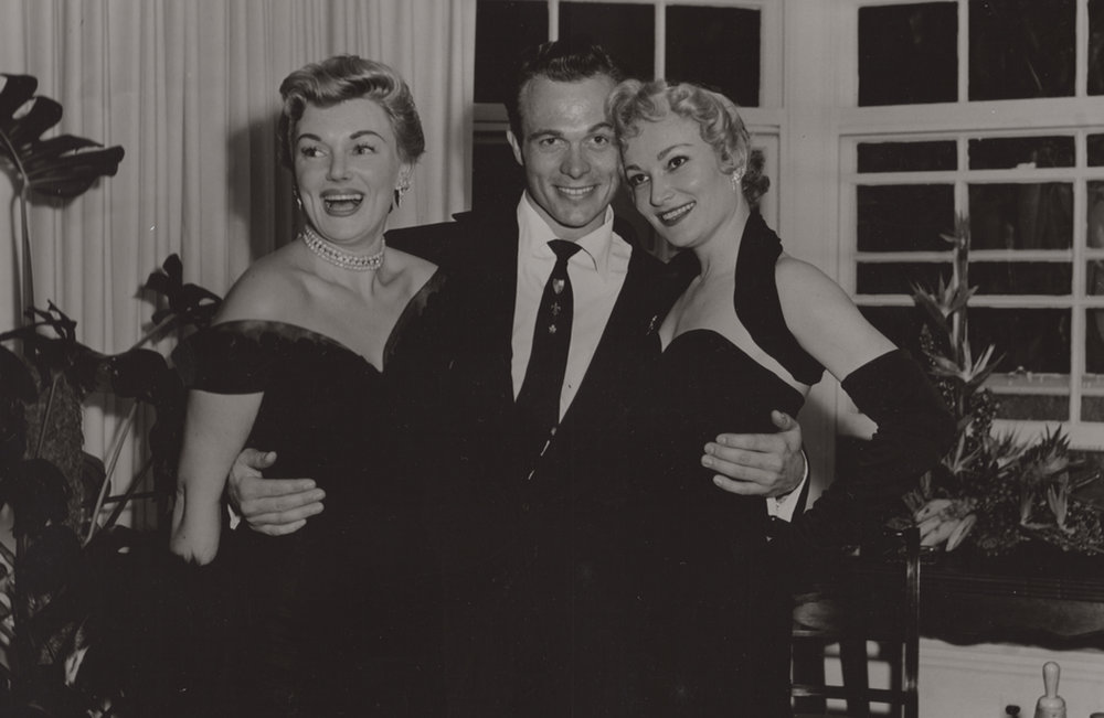Hey, it's a living: Ex-Marine Scotty Bowers dishes on his side-gig as a Hollywood hook-up artist